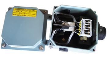 Damage Belt Detector