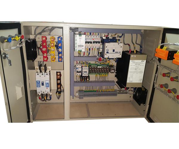 SC Power Control Panel
